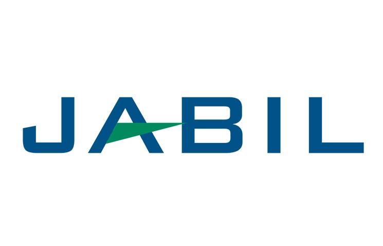 Jabil logo